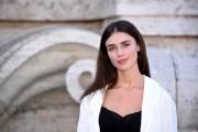 Foto/IPP/Gioia Botteghi Roma 27/09/2019 Presentata del film Tuttapposto, nella foto : Viktorya Pisotska Italy Photo Press - World Copyright