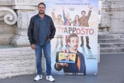 Foto/IPP/Gioia Botteghi Roma 27/09/2019 Presentata del film Tuttapposto, nella foto : il reista Gianni Costantino Italy Photo Press - World Copyright