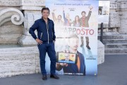Foto/IPP/Gioia Botteghi Roma 27/09/2019 Presentata del film Tuttapposto, nella foto : Ninni Bruschetta Italy Photo Press - World Copyright