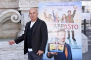 Foto/IPP/Gioia Botteghi Roma 27/09/2019 Presentata del film Tuttapposto, nella foto : Luca Zingaretti Italy Photo Press - World Copyright