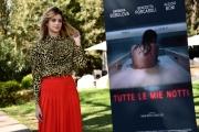 Foto/IPP/Gioia Botteghi Roma 22/03/2019 Presentazione del film Tutte le mie notti, nella foto: Benedetta Porcaroli Italy Photo Press - World Copyright