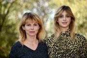 Foto/IPP/Gioia Botteghi Roma 22/03/2019 Presentazione del film Tutte le mie notti, nella foto: Barbora Bobulova e Benedetta Porcaroli Italy Photo Press - World Copyright