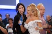 Tutti pazzi per la tele , Pamela Anderson
