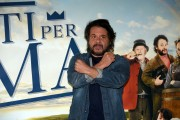 """Foto/IPP/Gioia Botteghi Roma 01/06/2021 Photocall del film """"tutti pazzi per Uma"""" nella foto : LILLO PETROLO Italy Photo Press - World Copyright"""