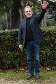 Foto/IPP/Gioia Botteghi 13/01/2017 Roma presentazione della fiction di rai uno  UN PASSO DAL CIELO 4, nella foto: Francesco Salvi
