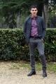 Foto/IPP/Gioia Botteghi 13/01/2017 Roma presentazione della fiction di rai uno  UN PASSO DAL CIELO 4, nella foto:  Tommaso Ramenghi