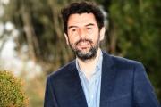 Foto/IPP/Gioia Botteghi 13/01/2017 Roma presentazione della fiction di rai uno  UN PASSO DAL CIELO 4, nella foto:   Enrico Ianniello