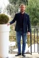 Foto/IPP/Gioia Botteghi 13/01/2017 Roma presentazione della fiction di rai uno  UN PASSO DAL CIELO 4, nella foto:   regista Jan Maria Michelini
