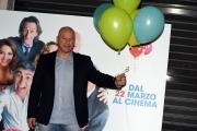 Foto/Gioia Botteghi 20/03/2018 Roma, presentazione del film Una festa esagerata, nella foto: Giovanni Cacioppo