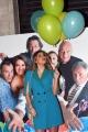 Foto/Gioia Botteghi 20/03/2018 Roma, presentazione del film Una festa esagerata, nella foto: Mirea Stellato