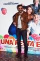 Foto/Gioia Botteghi 20/03/2018 Roma, presentazione del film Una festa esagerata, nella foto: Andrea Di Maria
