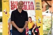 Foto/IPP/Gioia Botteghi 20/06/2018 Roma,  presentazione del film Una vita spericolata, nella foto Marco Ponti regista  Italy Photo Press - World Copyright