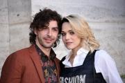 Foto/IPP/Gioia Botteghi Roma13/02/2019 Presentazione del film Un'avventura, nella foto: Michele Riondino, Laura Chiatti Italy Photo Press - World Copyright