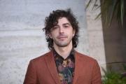 Foto/IPP/Gioia Botteghi Roma13/02/2019 Presentazione del film Un'avventura, nella foto: Michele Riondino Italy Photo Press - World Copyright