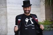 Foto/IPP/Gioia Botteghi Roma13/02/2019 Presentazione del film Un'avventura, nella foto: Luca Tommassini Italy Photo Press - World Copyright