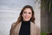 Foto/IPP/Gioia Botteghi Roma13/02/2019 Presentazione del film Un'avventura, nella foto: Barbara Chichiarelli Italy Photo Press - World Copyright