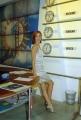 25/06/07 Uno Mattina estate, Veronica Maya