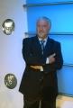 08/07/08 roma presentazione dei nuovi conduttori del programma rai _uno mattina estate_ nella foto: veronica maya e bruno mobrici che ha preso il posto di mignanelli