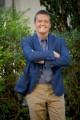 Foto/IPP/Gioia Botteghi Roma 03/07/2020 Alessandro Baracchini il nuovo conduttore di uno mattina estate Italy Photo Press - World Copyright