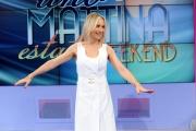 04/06/2011 Roma, UNO MATTINA ESTATE week end, i conduttori: Vira Carbone