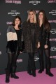 Foto/IPP/Gioia BotteghiRoma19/11/2019 presentazione del film Unpoasted, nella foto Federica De Denaro con le figlie Bianca e ViolaItaly Photo Press - World Copyright