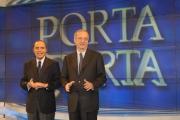13/02/08 Walter Veltroni ospite di Porta a porta