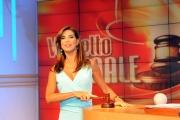 Roma 6/09/2010 _Verdetto finale_ Veronica Maya raiuno