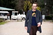 Foto/IPP/Gioia Botteghi Roma 20/01/2020 Presentazione del film Villetta con ospiti, nella foto: Marco Giallini Italy Photo Press - World Copyright