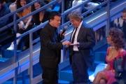 trasmissione _Volami nel cuore_ presentata da Pupo ed Ernesto Scinelli, Del Noce