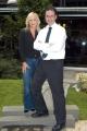 Gioia Botteghi/OMEGA 08/09/05RAGAZZI C'E' VOYAGERUn programma di Roberto Giacobbo eSUCCESSI condotto da Stefania La Fauci, sua moglieraidue