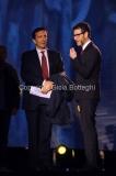 25/04/2015 Roma rai uno Viva il 25 aprile, nella foto: Fabio Fazio, Gubitosi